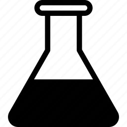 experiment, flusk, laboratory, research, science, test icon