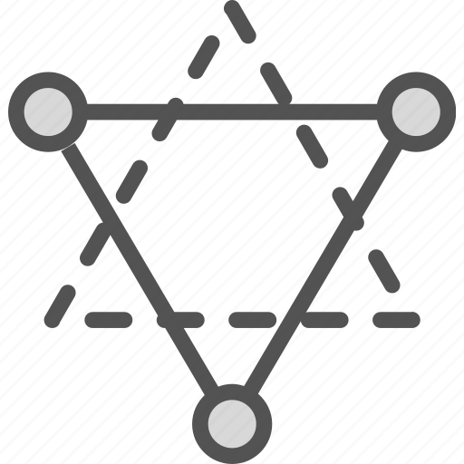 graphic, structure, system icon