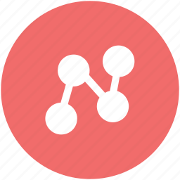 connection, fabrication, molecular conceptualization, molecular configuration, molecular structure, science, scientific character icon