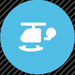 aid, air rescue, chopper, emergency flight, flight, helicopter, travel icon