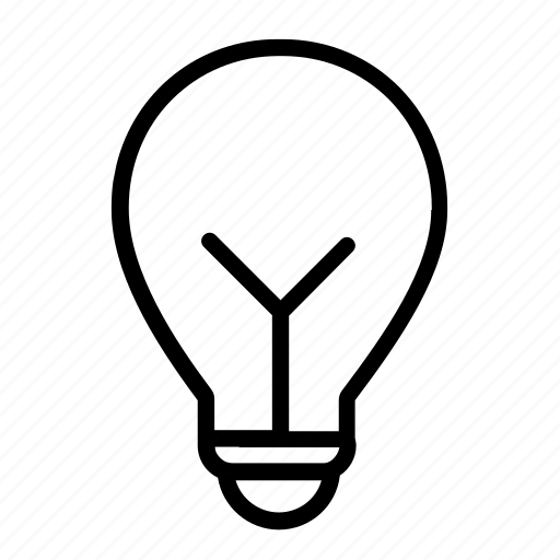Incubate, business, science, tip, idea, light bulb icon