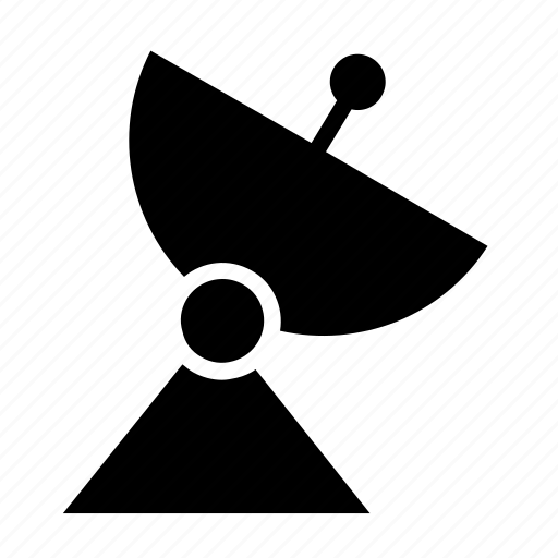 Antenna, communication, connection, network, satellite, satellite dish, science icon - Download on Iconfinder
