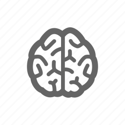 brain, creativity, human, idea, mind, organ, think, thinking icon