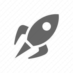 astronomy, launch, rocket, ship, space, spacecraft, spaceship icon