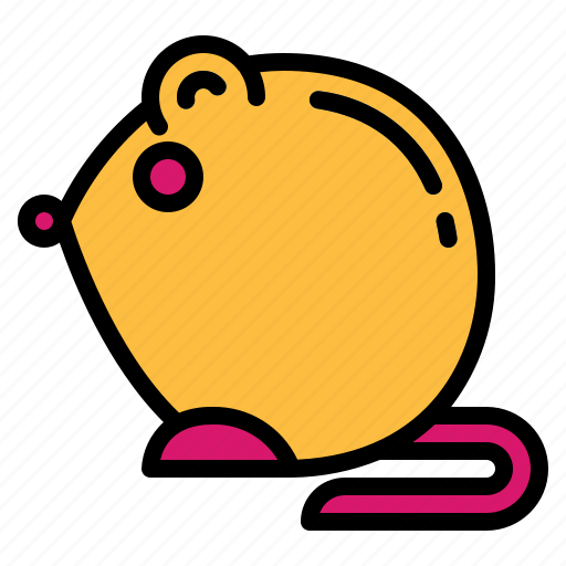 experimentation, mammal, mouse, rat icon