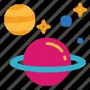 astronomy, circle, galaxy, planet