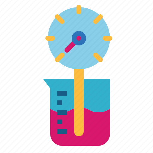 celsius, degrees, temperature, thermometer icon