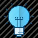 creative, idea, innovation, science