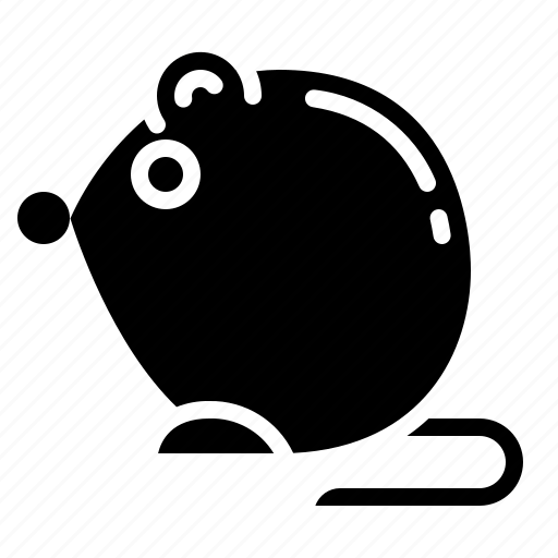 Experimentation, mammal, mouse, rat icon - Download on Iconfinder