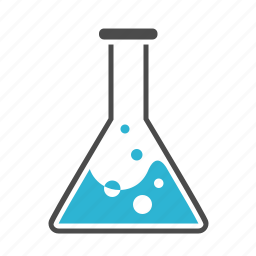 chemistry, experiment, laboratory, research, science, test-tube, tube icon