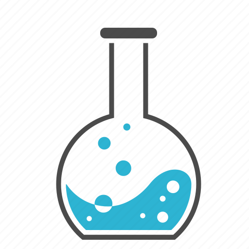 chemistry, experiment, laboratory, medicine, research, science, test-tube icon