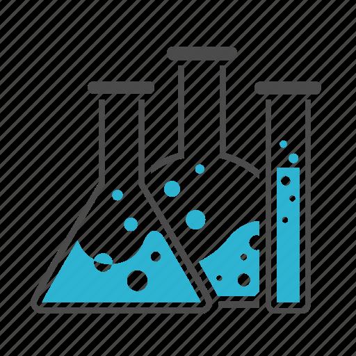 Chemistry, experiment, explore, laboratory, research ...