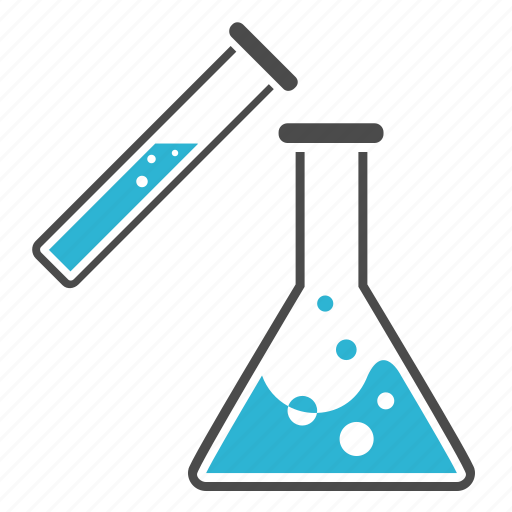 chemistry, experiment, explore, laboratory, medicine, research, science, test-tube icon