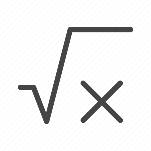 calculation, education, experiment, laboratory, research, school, science icon