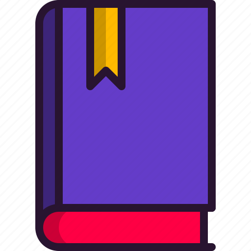 book, education, page, paper, school, science, study icon