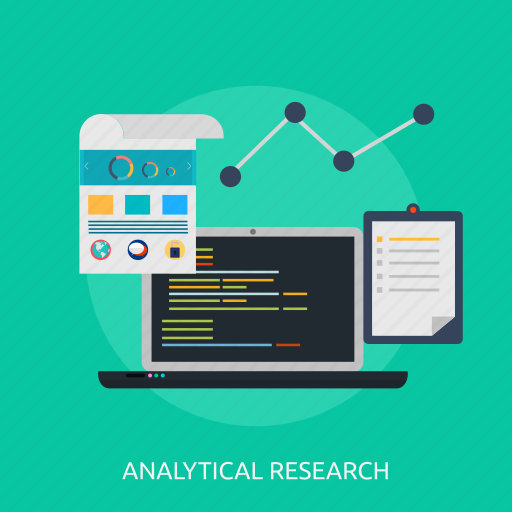analysis, data, engine, information, internet, research, technology icon