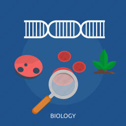 biological, biology, cell, chemistry, experiment, medicine, science icon