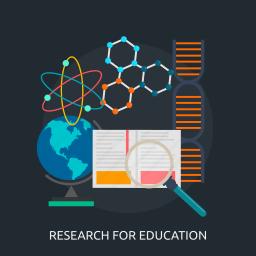 atom, cell, formula, globe, molecule, research, science icon
