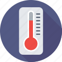 celsius, digital thermometer, fahrenheit, temperature, thermometer icon