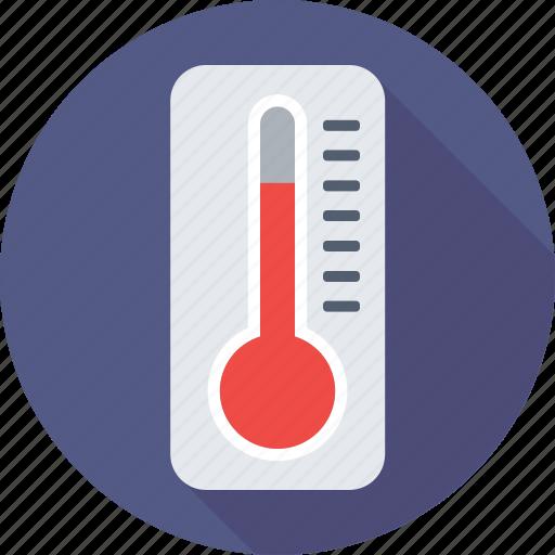 celsius, digital thermometer, fahrenheit, temperature, thermometer icon