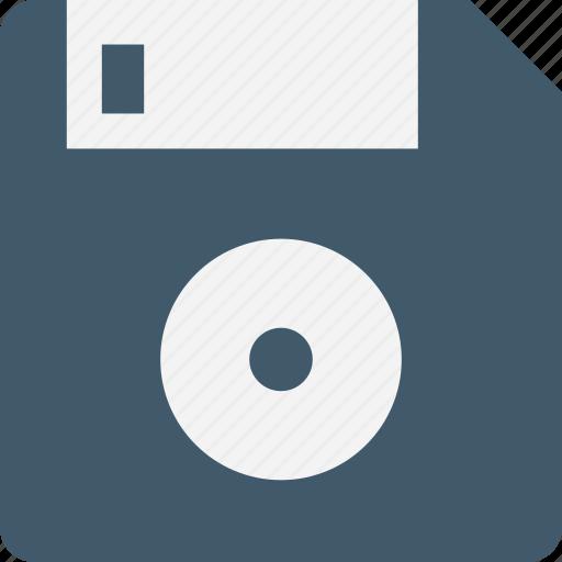 diskette, floppy, floppy disk, floppy drive, storage icon