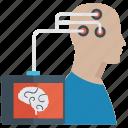 brain monitoring, brain scanning, diagnosis, neurobiology, neuropsychology