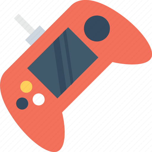 game console, game controller, gamepad, joypad, videogame icon