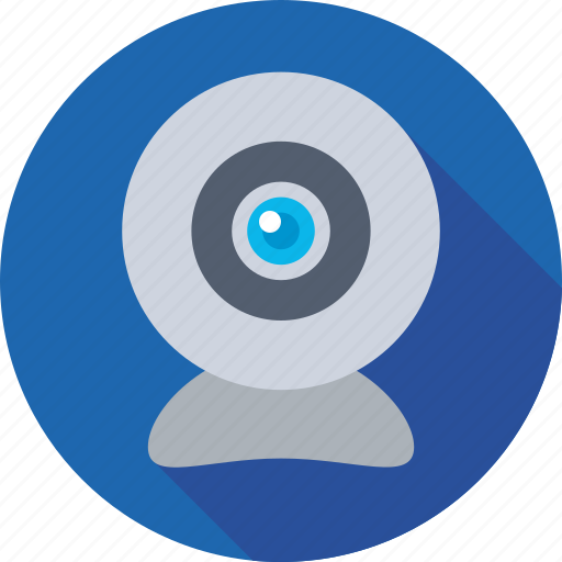 cam, camera, computer cam, video calling, webcam icon