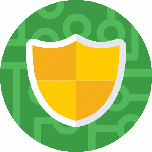 antivirus, cyberspace, privacy, security, shield icon