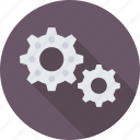 customization, gearwheel, options, preferences, setting icon