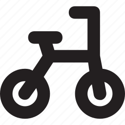 bicycle, cycle, cycling, cyclist, vehicle icon