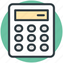 accounting, calculating device, calculator, digital calculator, math