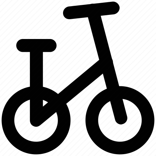 adventure, bicycle, bike, cycle, journey, riding, transport, travel icon