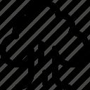 experiment, explosion, lab, laboratory, science, smoke, test tube icon icon