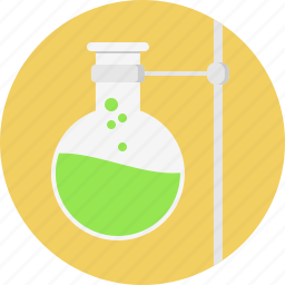 chemical, liquid, medical, test icon