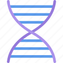 chemistry, dna, lab, medical, molecule, physics, science icon