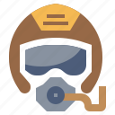 fashion, mask, respirator, science, security icon
