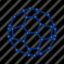buckyball, carbon, ellipsoid, fullerene, graphite, molecule, tube