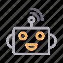 automatic, machine, robot, science, technology