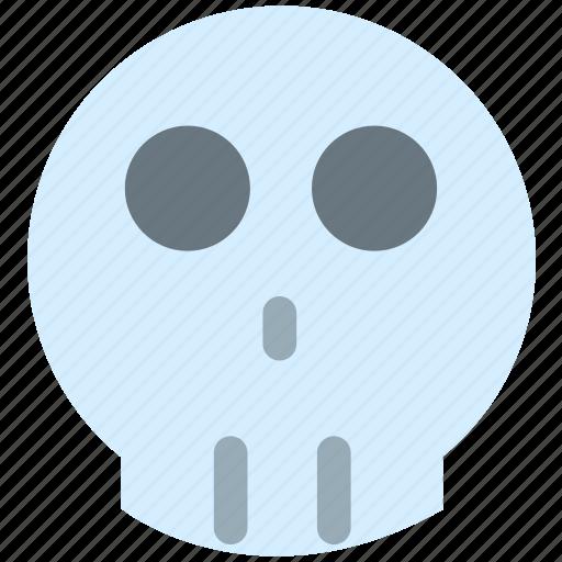 dead, life, skull icon