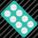pill, antibiotic, medicine, vitamin