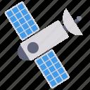 technology, telephony, science, satellite
