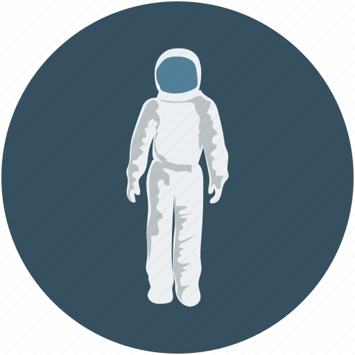 Astronaut, cosmonaut, spaceman, spaceship icon - Download on Iconfinder