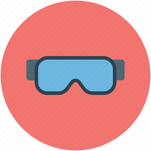 Goggles, diving, glasses, swimming icon - Download on Iconfinder