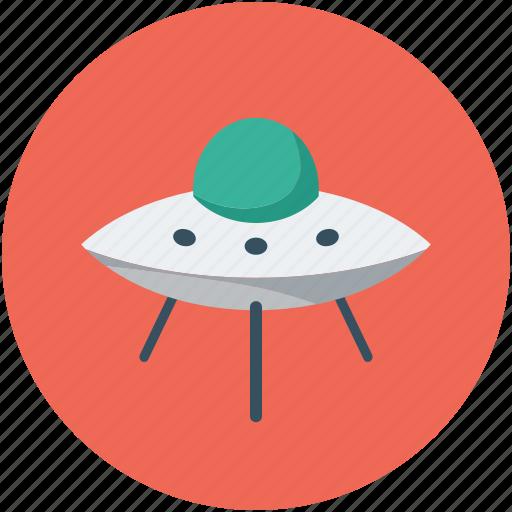shuttle, space, spacecraft, spaceship icon