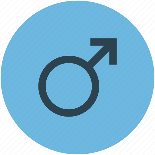 gender, male, male sign, sex icon