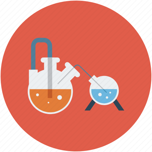Laboratory, experiment, science lab, lab test icon