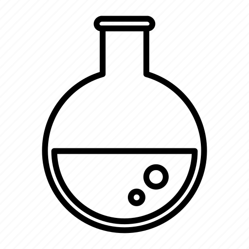 chemistry, flask, flasks, lab, test icon