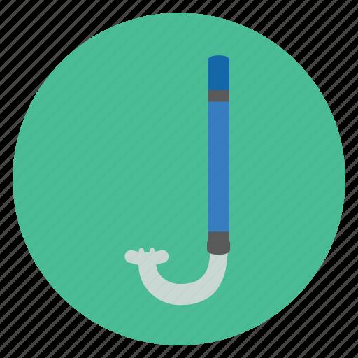 diving, equipments, scuba, snorkel, snorkeling icon