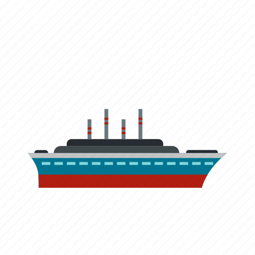Boat, ocean, sail, sea, ship, yacht, yachting icon - Download on Iconfinder